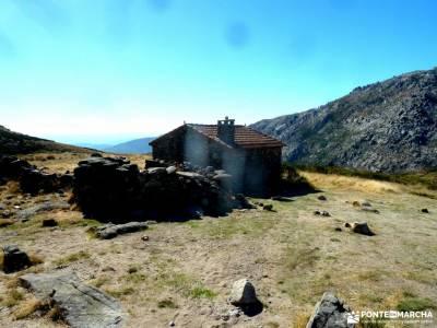 Torozo-Sierra de Gredos-Cinco Villas; calidad de viajes profesionalidad videosenderismo